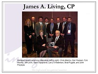 Click to view 2002 Achievement Award