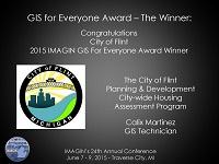 IMAGIN, Inc  - GIS for Everyone