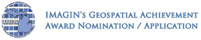 Click to view Geospatial Achievement Application